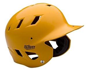 Schutt AiR-6 Softball Helmet (One Size) by Schutt