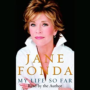 Don Katz Interviews Jane Fonda Speech