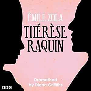 Therese Raquin (Classic Serial) Radio/TV Program