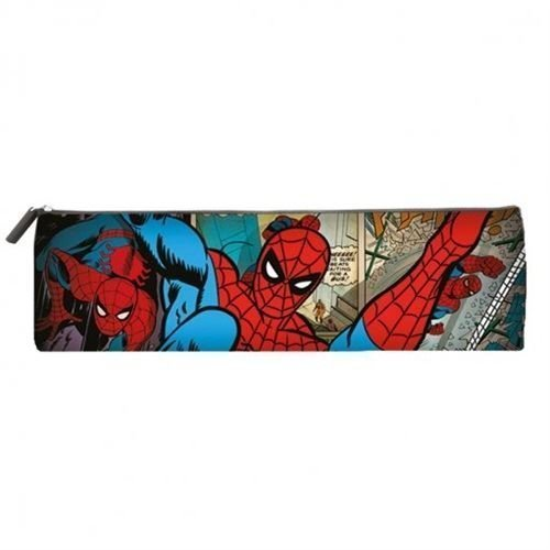 Marvel - Spiderman Pencil Case - Pyramid