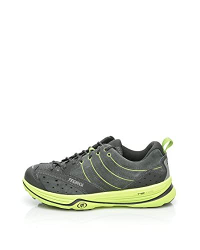 Tecnica Scarpa da Running/Trail Running Dragon Xlite Ms [Antracite/Lime]