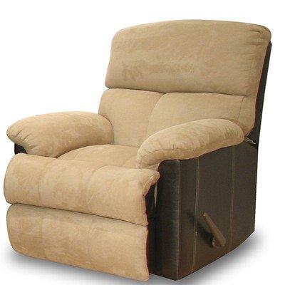 Furniture Living Room Furniture Rocker Recliner Fabric Rocker Recliner