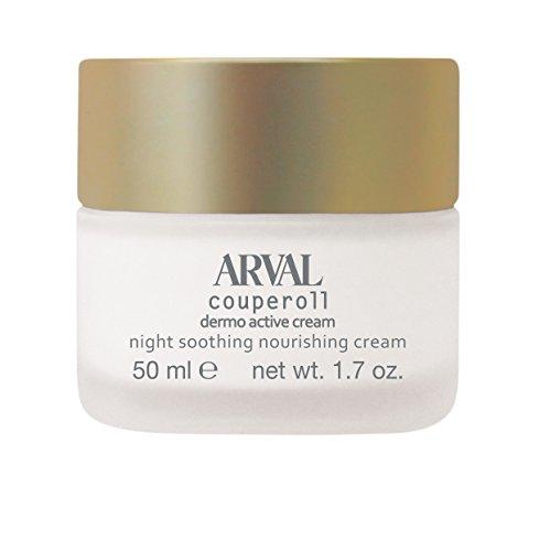 Arval Couperoll AC Complex Dermo Active Cream 50 ml crema notte supernutriente addolcente