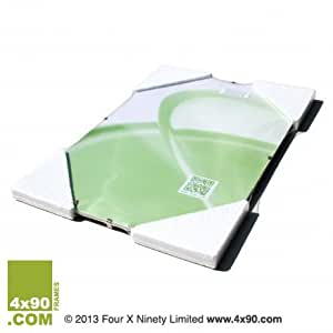 50 x 70 cm Perspex Clip Frame , Next Day Delivery