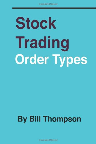 Stock Trading - Order Types