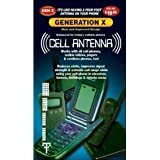 10 Pack of Universal Generation X Cell Phone Antenna Booster Signal Enhancers ~ Accessory Export, LLC