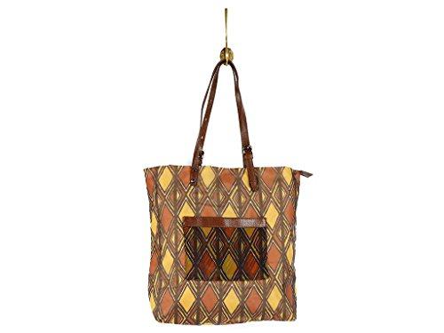 Salvador Bachiller - Borsa Shopping L - Arianna 50517L - TRIBAL