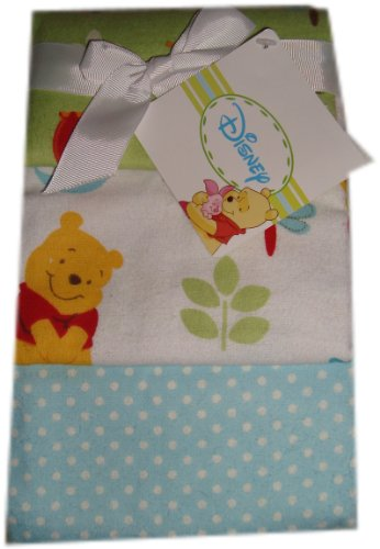 Baby Winnie The Pooh Bedding front-755261