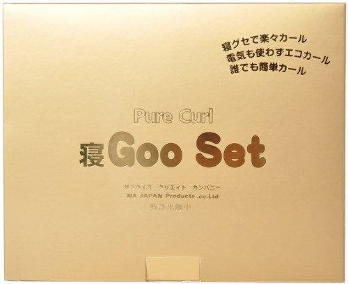 寝GooSet M 直径32mm 6個入り