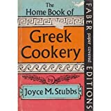 The Home Book of Greek Cookery