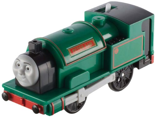 Thomas the Train: TrackMaster Peter Sam - 1