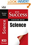 Science: Revision Guide (Letts Key St...