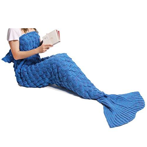 pretrist-sirenetta-coperta-coda-divano-condizionatore-d-aria-pesce-scala-sirenetta-dormire-blankie-a