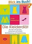 Die Kleiderdi�t: Nie mehr volle Schr�...