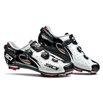 Sidi 2014/15 Men's Drako Carbon SRS Mountain Cycling Shoes