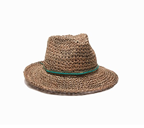 ale-by-alessandra-womens-trancoso-crochet-hat-with-beaded-adjustable-headsize-natural-sea-green-one-