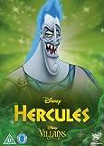 Hercules (Special O-ring Artwork Edition) [DVD]