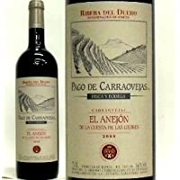 [Pago de Carraovejas] パゴ・デ・カラオヴェハス、エル・アネホン・デ・ラ・クエスタ・デ・ラス・リエブレス 2009 リベラ・デル・デュエロDO 赤 750ml