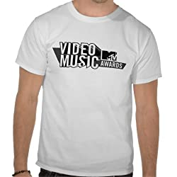MTV: VMA '11 Logo Tee - Guys