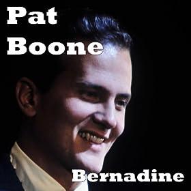 BERNADINE CHORDS by Pat Boone @ Ultimate-Guitar.Com