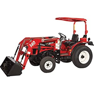 Lawn Tractor With Front End Loader Car Interior Design