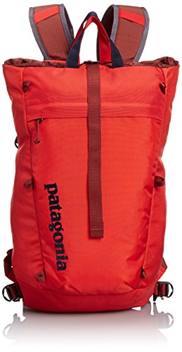 Patagonia Linked Pack 16L Turkish Red One Size