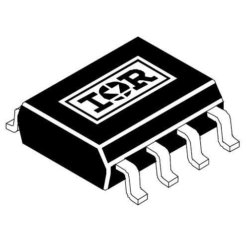 Led Lighting Drivers 600V Half Brdg Drvr Led Buck Regulator (1 Piece)