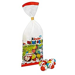 Kinder Mini Easter Eggs 182g