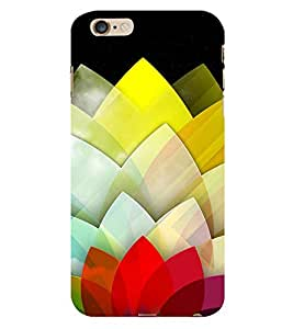 99Sublimation Animated Pattern 3D Hard Polycarbonate Back Case Cover for Apple iPhone 6