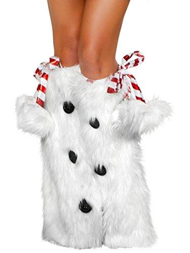 Furry (J Valentine Snowman Costume)