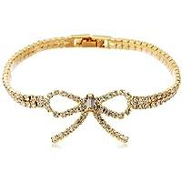 [マーキス アンド キャマス] Marquis & Camus Bracelet MCBSS14KB02AG