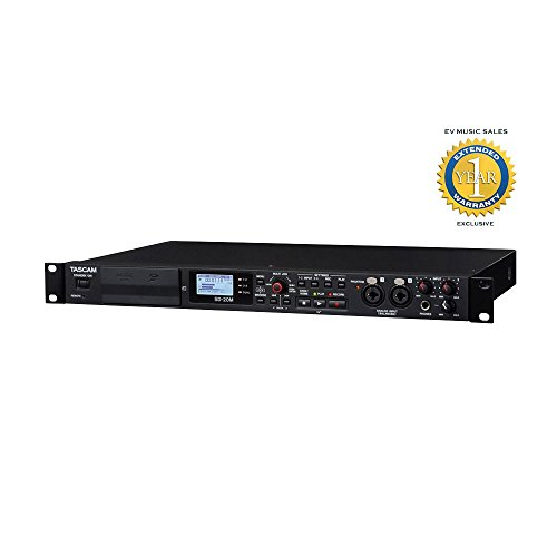 tascam-sd-20m-4-track-solid-state-recorder-with-1-year-free-extended-warranty