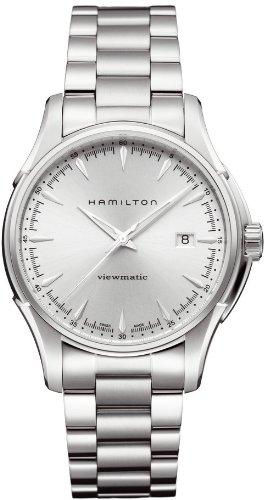 手表海淘:Hamilton 汉米尔顿爵士系列男表