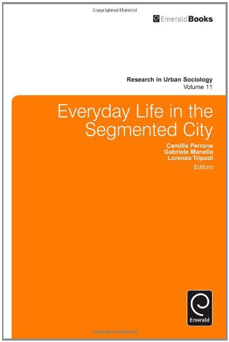 everyday life socilogy Introducing sociology using the stuff of everyday life succeeds where other 'nontraditional' textbooks have failed johnston, cairns, and baumann have compiled truly compelling chapters that apply core sociological concepts to the stuff—clothes, food, cars, music, phones, etc—that surrounds our students today.