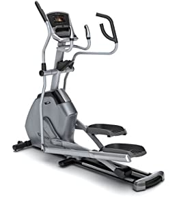 Buy Vision Fitness X40 Elegant Elliptical Trainer by VISION FITNESS