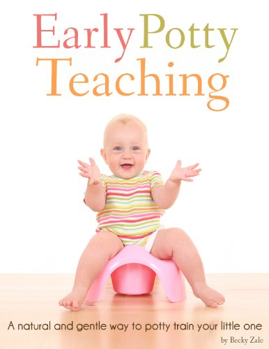 Potty Training Early front-1029287