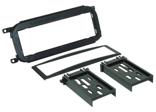 Scosche Dash Kit for 1999-Up Jeep Grand Cherokee/1998-Up Dodge Intrepid/Chrysler Concorde Kit