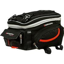 Louis Garneau Profile R-16 Bike Bag, Black, One-Size
