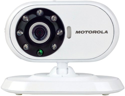 Motorola Extra Camera MBP18BU for MBP19 - 1