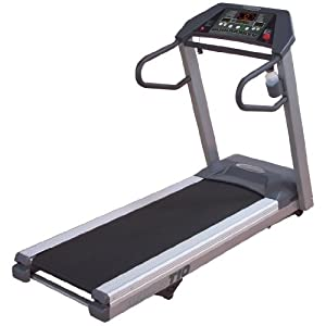 Buy Endurance T10HRC Commercial Treadmill with Heart Rate Control by Endurance