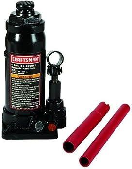 Craftsman Professional 6 Ton Hydraulic Jack
