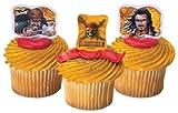 Pirates of the Caribbean Cupcake Pics