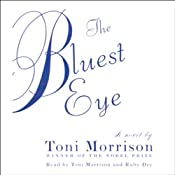 The Bluest Eye | [Toni Morrison]