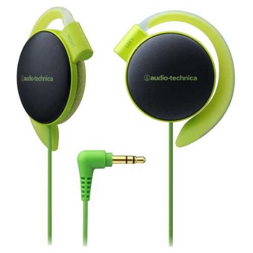 Audio Technica Ath-Eq500 | Ear-Fit Headphones (Japan Import)