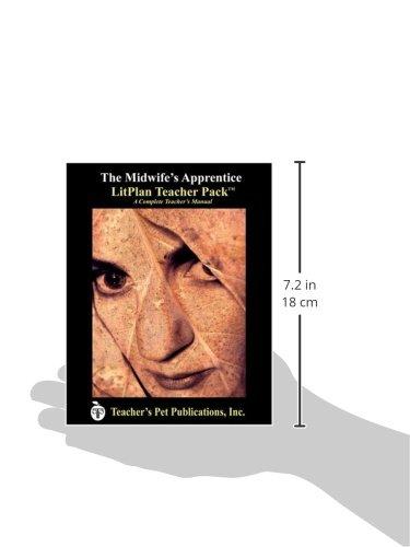 The Midwife's Apprentice: A Unit Plan (Litplans on CD)