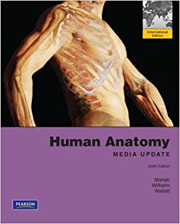 Human anatomy and physiology marieb 7th edition