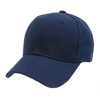 decky 3 pack plain solid fitted baseball cap black white