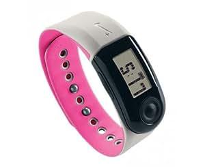 Nike+ Running Sportband Pink WM0058-064