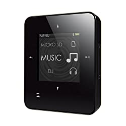 Creative ZEN Style M300 4GB Bluetooth MP3 Player (Black)