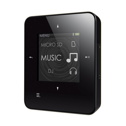 Creative ZEN Style M300 8 GB MP3 and Video Player with Bluetooth and FM Radio Playback (Black)